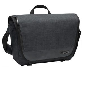 NWT OGIO Sly Laptop Messenger Bag